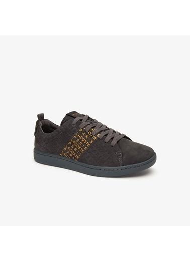 Lacoste Kadın Carnaby Ev Sneakers 738SFA0041.DGG Gri